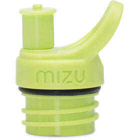 MIZU Sports Bonnet, green